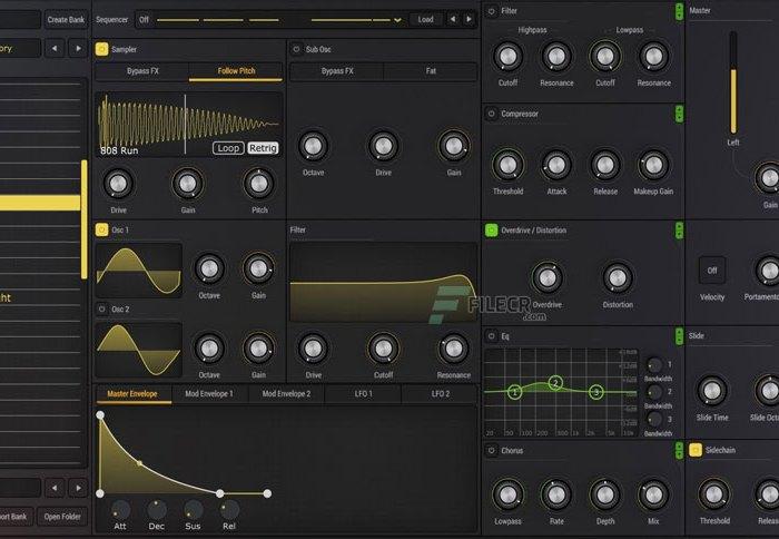 Initial Audio 808 Studio II 2.1.5 Full Latest Download 2021