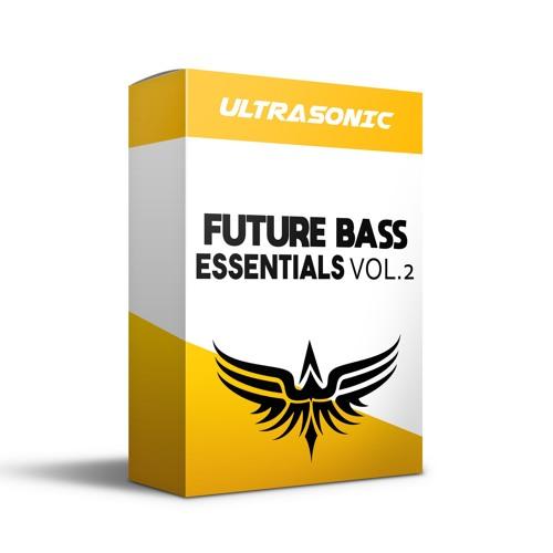 Ultrasonic Future Bass Sample Pack Vol.2 Download 2021
