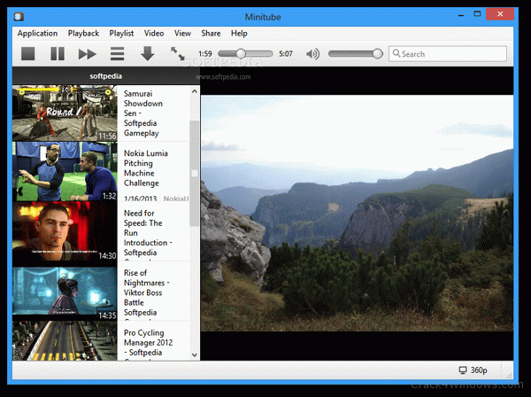 Minitube Crack 3.9.1 Full Torrent Latest Free Latest Download {2022}