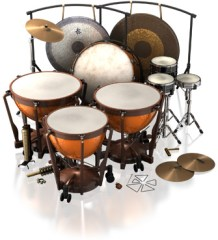 Orchestral Percussion SDX Vst Mac Latest Download 2021