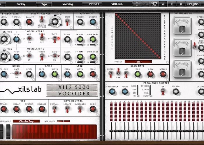XILS-lab – XILS V Plus 1.5.0c VSTi RTAS Latest Download 2021