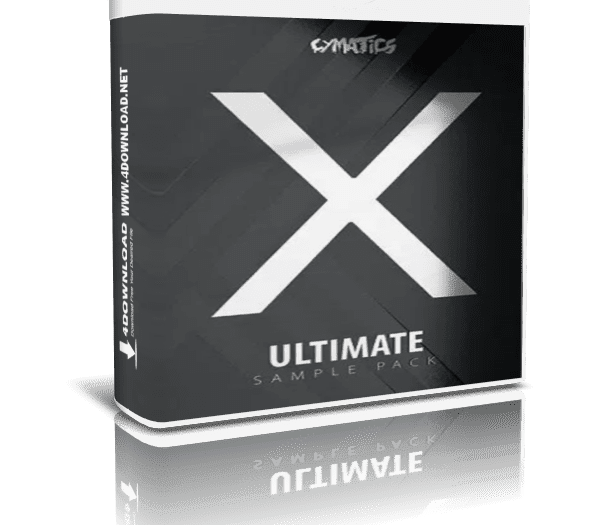 Cymatics Project X Crack Ultimate Sample Pack Latest Download {2021}
