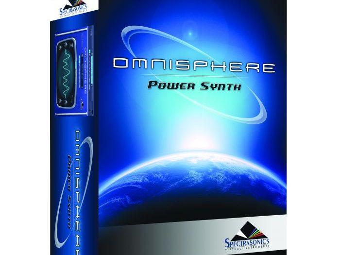 Spectrasonics Omnisphere 2.7 With Crack Latest 2021 Download