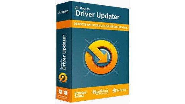 Auslogics Driver Updater 1.24.0.3 Crack+License Key [Latest]