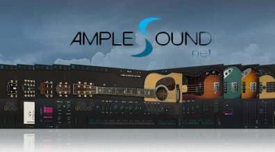 Ample Sound Crack