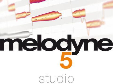 Celemony Melodyne Studio Crack