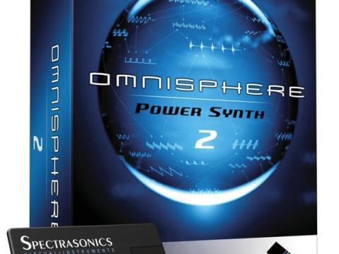 Spectrasonics Omnisphere Torrent