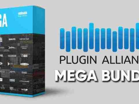 Plugin Alliance Bundle Torrent