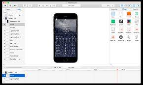 Kite Compositor 2.0.2 Crack Animation & Prototyping for macOS and iOS