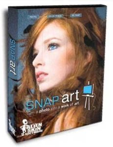 Snap Art Crack 4.1.3.339 With Patch [Latest] Free Download