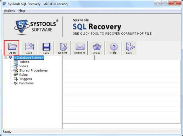 SysTools SQL Recovery 13.0 Crack + Patch Full Version Free Download 2021