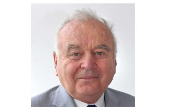 Odborný profil – Václav Hošek