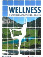 kniha wellness web