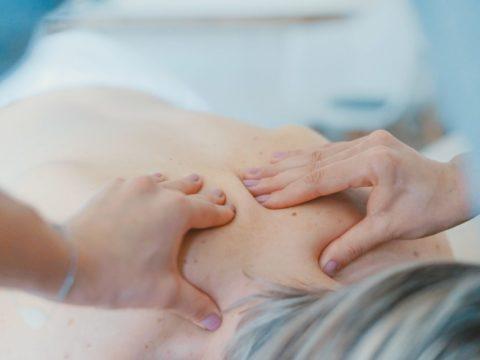 Profesní kvalifikace sportovní masáž