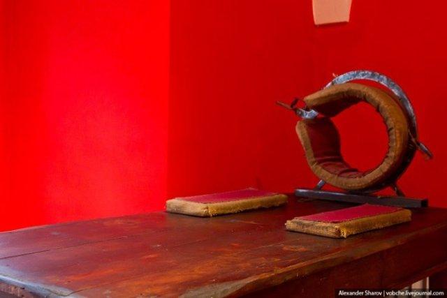 Музей еротики та секс-машин в Празі (12)