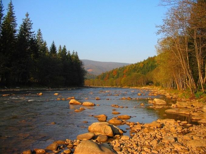 річка Лімниця