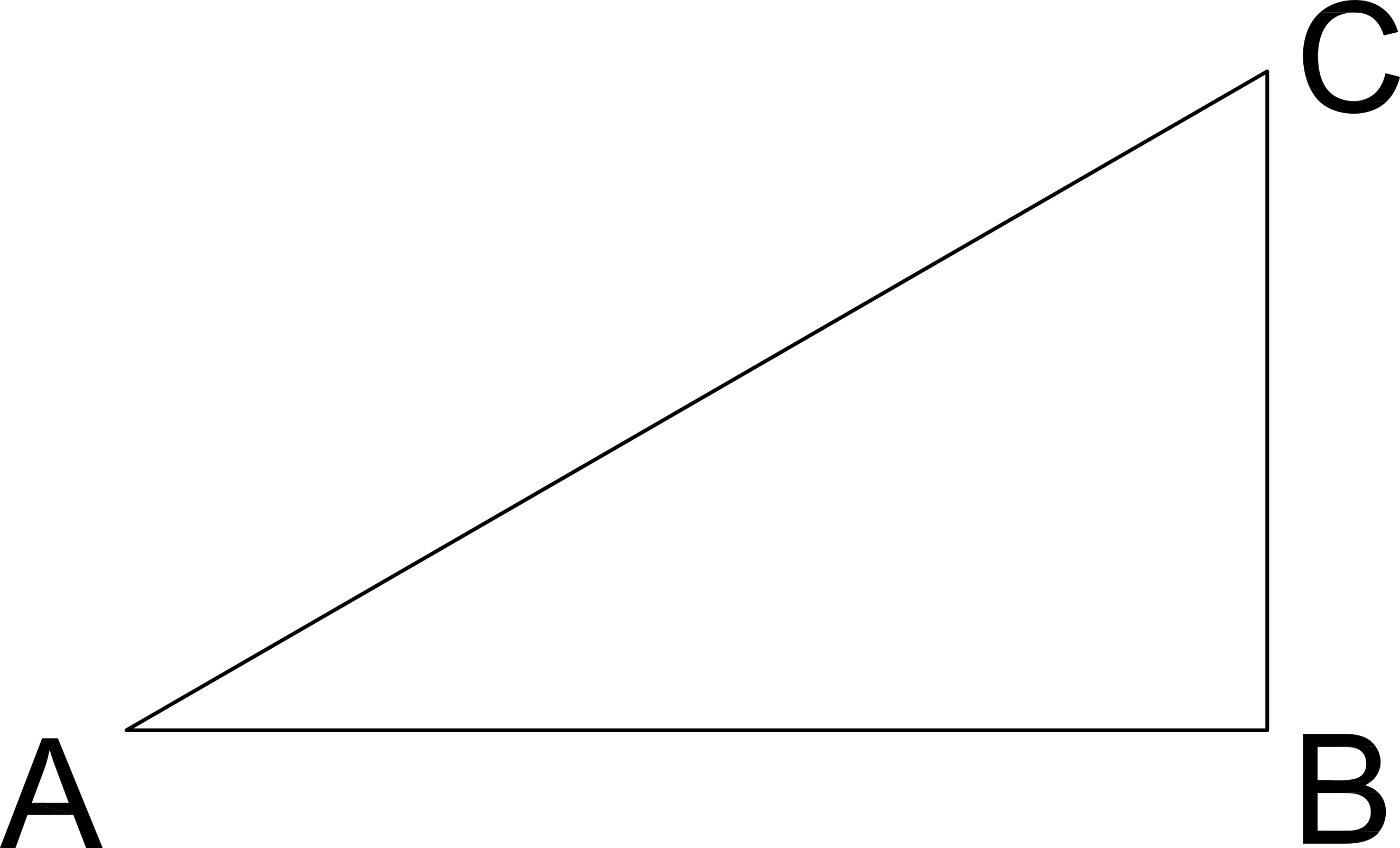 How To Find The Tangent Of An Angle