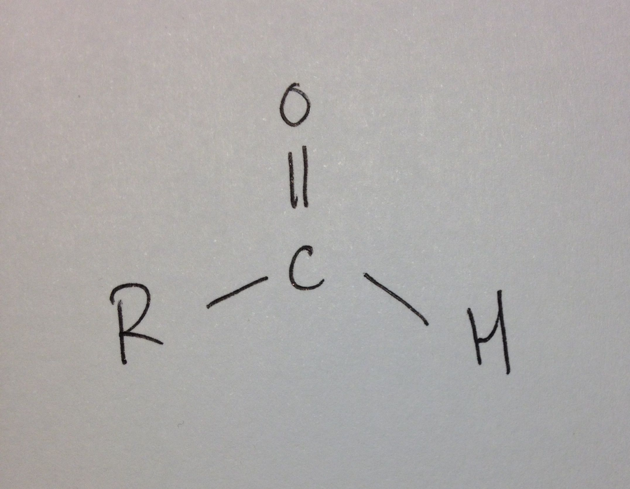 Identifying Carbonyl Compounds