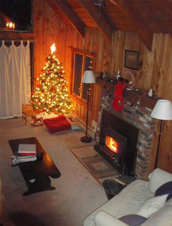 Xmas in Vermont