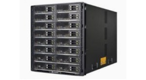 E9000 Converged Infrastructure Blade Server Chassis