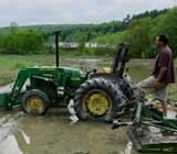 Vermont farmers debilitated by floods hope for federal relief