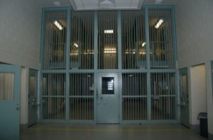 The F-Block at Southern State Correctional Facility. VTD/Josh Larkin