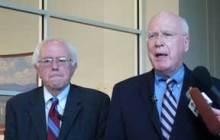 Leahy, Sanders push for internet privacy protections
