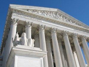 US Supreme Court. Photo by Juan Carlos Cruz.