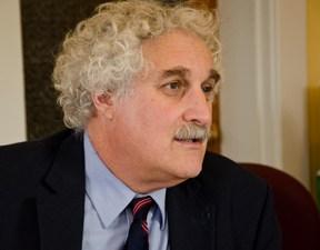 JFO Chief Fiscal Officer Stephen Klein. VTD/Josh Larkin