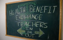 Pearce: Unfunded health care obligations threaten teacher pensions
