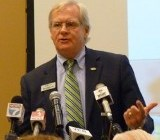Governor travels to Miami to court EB-5 investors