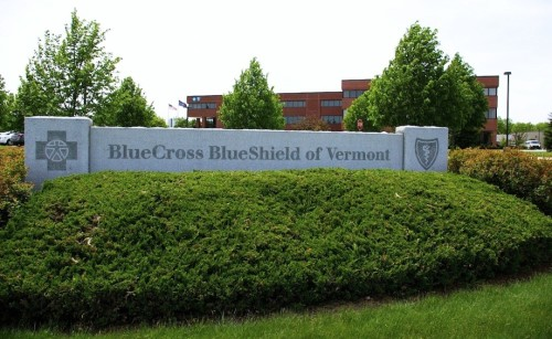 Blue Cross Blue Shield of Vermont 1080