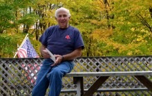 In This State: For Bob Vasseur, being selectman for 54 years came naturally