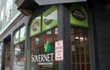 Sovernet completes sale to regional fiber network owner