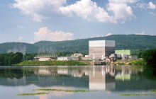 Vermont Yankee water plan poses 'minimal' risks, feds say