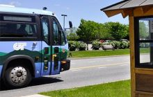 Burlington electric utility suggests battery-powered buses
