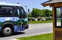 CCTA bus