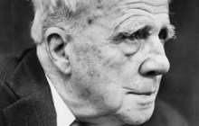 Telly Halkias: How Robert Frost saved my life