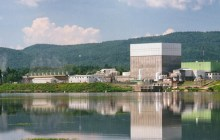 Vermont Yankee sale review attracts a crowd