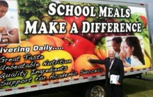 Summer lunches help state combat childhood hunger