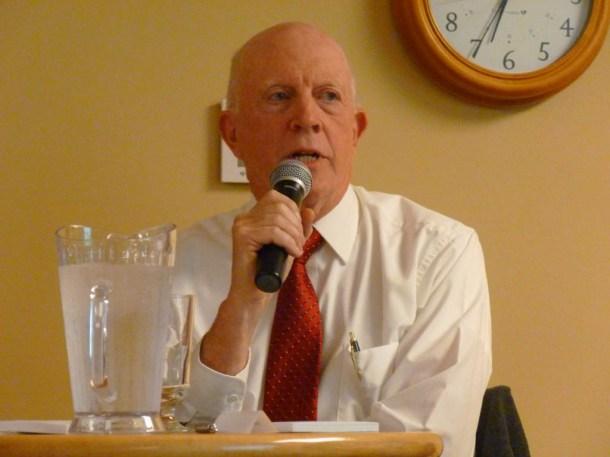 Robert Frenier