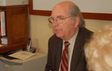 Education agency losing longtime financial guru