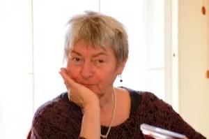 Johannah Donovan