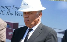 SEC filing: Quiros discloses $150,000 account in Colombia