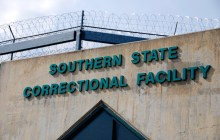 Rights Commission challenges handling of mental illness in prison