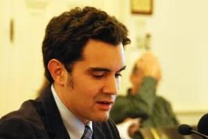 Jay Diaz