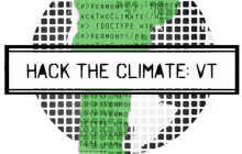Hackathon will use open state data to help solve climate crisis