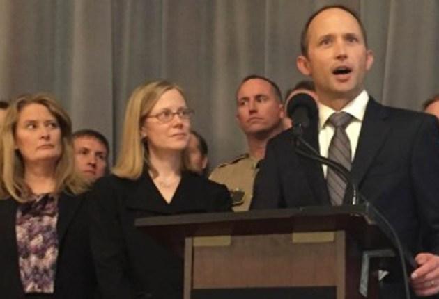 Former U.S. attorney joins UVM Health Network legal team