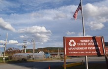 Windham Solid Waste Management District to end recycling services