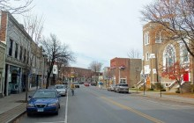 Bennington County commission marks 50 years of planning